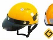 Mũ bảo hiểm Gmobile - giá 100k : tặng kèm sim