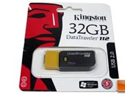 USB 32G Kingston