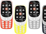 Nokia 3310 ( 2 sim )