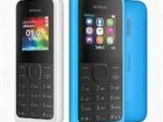 Nokia 105 - giá :400k ( 2 Sim )