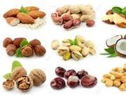 Hạt dinh dưỡng, hoa quả sấy : Bán buôn, bán lẻ giá cạnh tranh