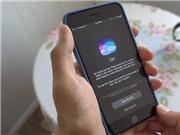 Siri sắp trở nên siêu thông minh trên iOS 11