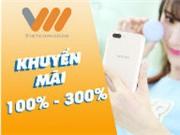 Gọi nội mạng miễn phí với Vietnamobile