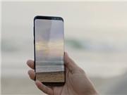 Galaxy A 2018 sẽ được trang bị màn hình vô cực đẹp như S8