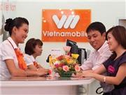 Ứng tiền nhanh của Vietnamobile