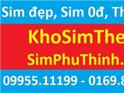 Sim 3G Gmobile : Mobile Internet không giới hạn giá : 30k