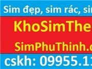Sim Vina VD89: Có 60Gb+50 phút gọi liên mạng+miễn phí nội mạng :giá 50k