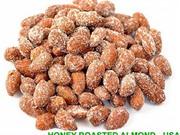 Hạnh nhân mật ong - Muối NK Mỹ ( 230g )