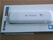 USB 3G Dlink DWM-156 14.4Mbps đa năng