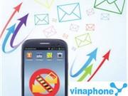 Vinaphone Hướng dẫn chặn tin nhắn rác từ Vinaphone