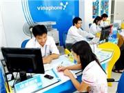 Vinaphone quy định sử dụng các loại tài khoản