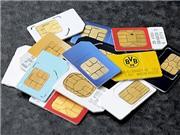 BOM SIM Vietnamobile.: Sim số đẹp, gánh đảo, năm sinh, sim đôi giá chỉ từ 280k...
