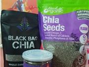 Hạt Chia Organic ( 1KG )