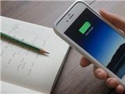 3 cách kiểm tra pin iPhone của bạn bị chai hay chưa