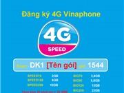 Vinaphne Cách đăng ký 4G tốc độ nhanh gấp 30 lần giá rẻ