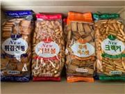 Bánh Hàn Quốc