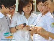 Viettel Tổng hợp các gói cước khuyến mãi nhắn tin nội mạng