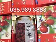 Tao đỏ hàn quốc (1kg)