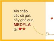 Đầm bầu Medyla 107A1 Phạm Ngọc Thạch