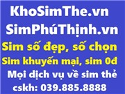 Vietnamobile gói Thánh sim, Siêu Thánh sim, Bom sim