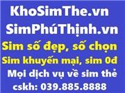 Thông tin gói cước sim 0đ Vietnamobile,Viettel, Vina, Mobi nhận code, cho thuê sim